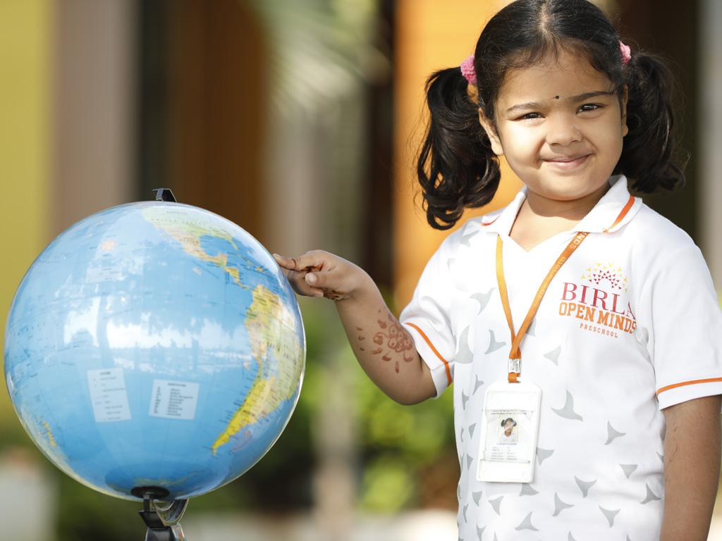 Emerging School in Warangal